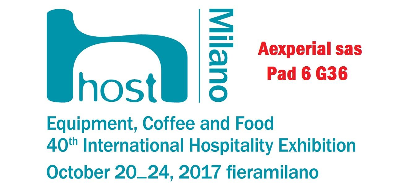 Aexperial ad Host 2017